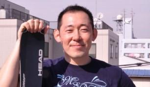 【アルペンスキー】スキーで身体をうまく使うコツ presented by平澤岳