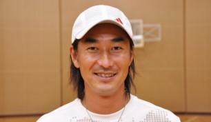 【テニス】フォアハンド、バックハンド、サーブのコツ presented by佐藤博康