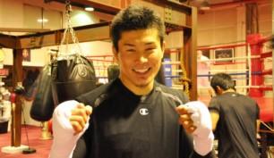 【ボクシング】パンチを効果的に当てるコツ presented by飛天かずひこ