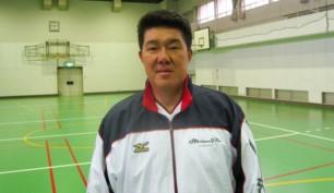 【野球】佐々岡流ピッチングフォーム presented by佐々岡真司