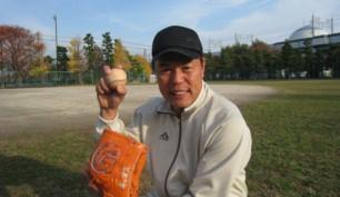 【野球】投げたいところに投げるコツ presented byギャオス内藤