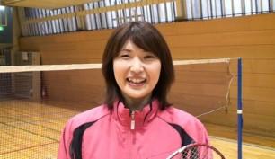 【バトミントン】動きの質を高めるコツ presented by米倉加奈子