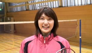 【バトミントン】ショットのコツ presented by米倉加奈子