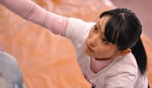 【クライミング】登り方の手足のコツ presented by尾川智子