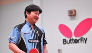 【卓球】フォアカットとバックカットのコツ presented by渋谷浩