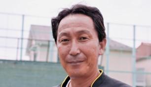 【サッカー】強くて正確なパスのコツ presented by柱谷哲二