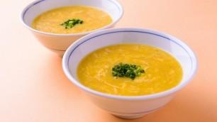 中華コーンスープ「レストランの味が、缶詰・卵・調味料ほんとにこれだけ!」何かあと一品!そんな時はこれ★