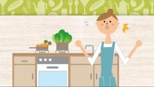 料理代行マイスター認定講座「リカバリー技があなたを救う」