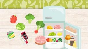 料理代行マイスター認定講座「冷蔵庫のありものを献立に」