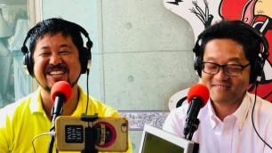 『大人のミライ』 ~Guest 元インターワークス社代表河村直人氏