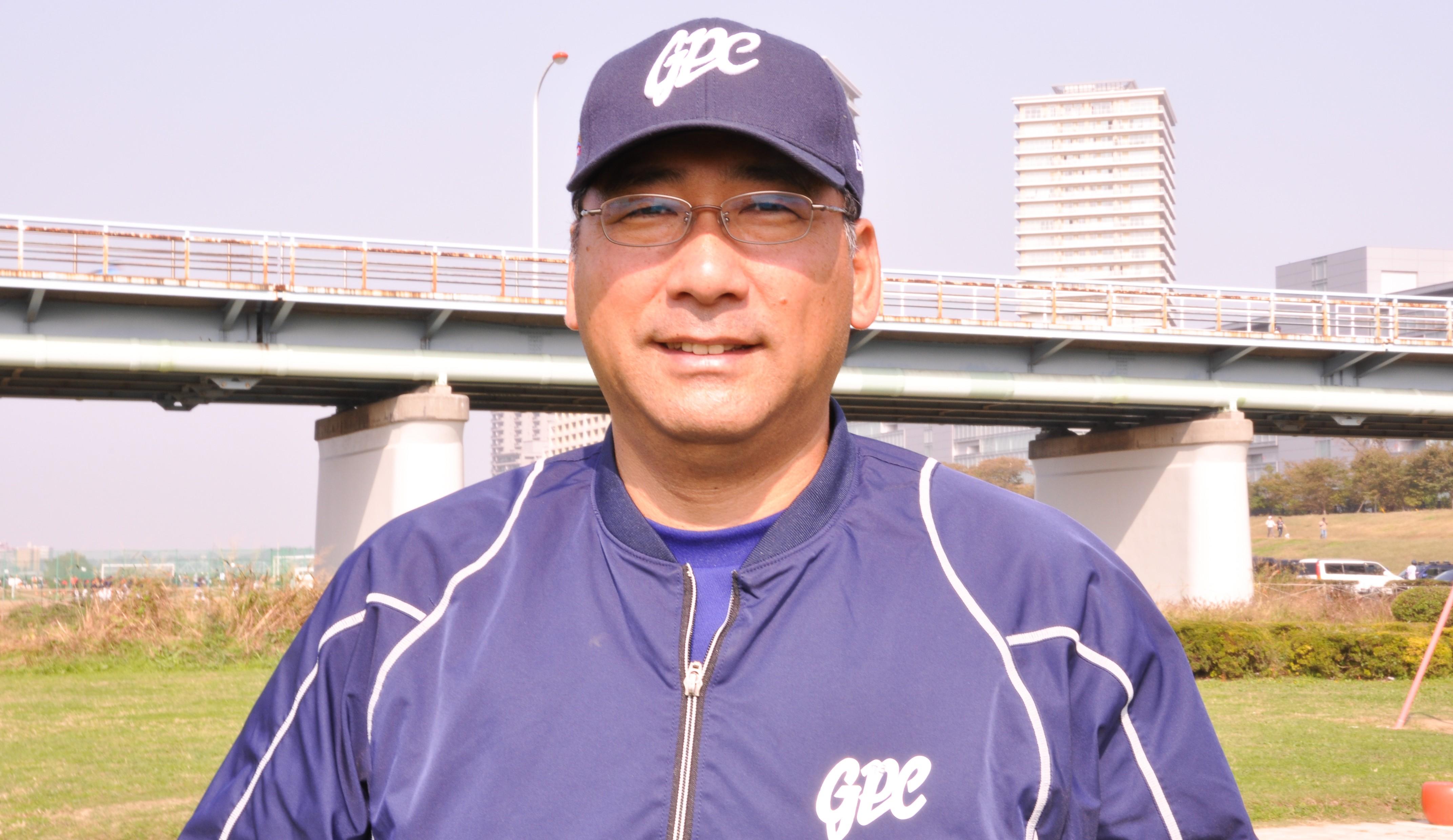 【野球】駒田のコツ1 presented by駒田徳広
