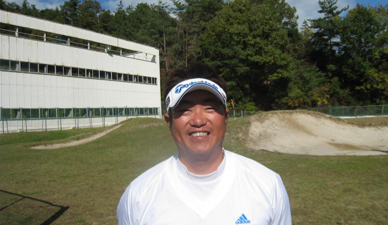 【ゴルフ】飛距離を伸ばすコツ presented by張本茂