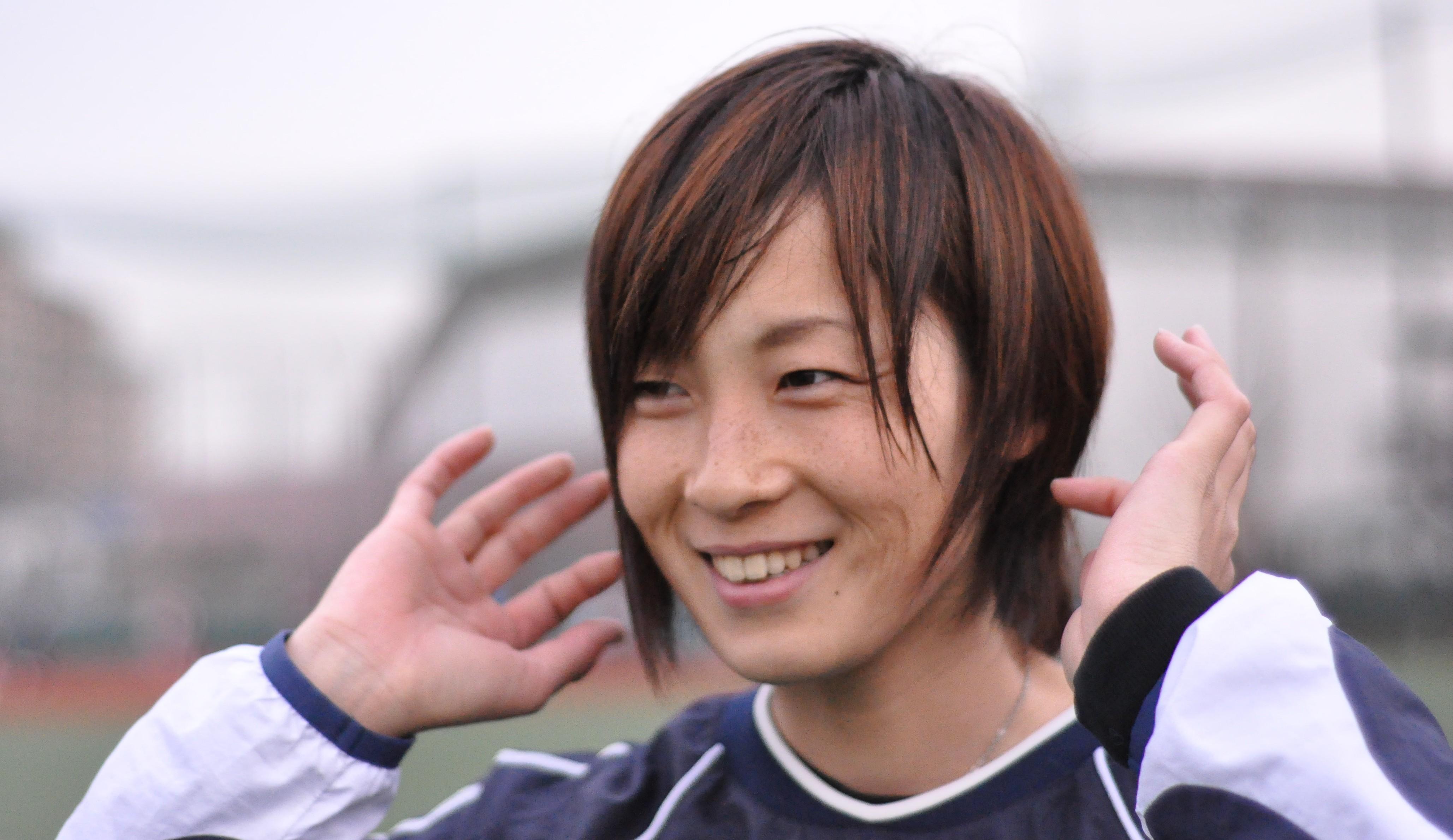 【ソフトボール】バッティングのコツ presented by佐藤 理恵