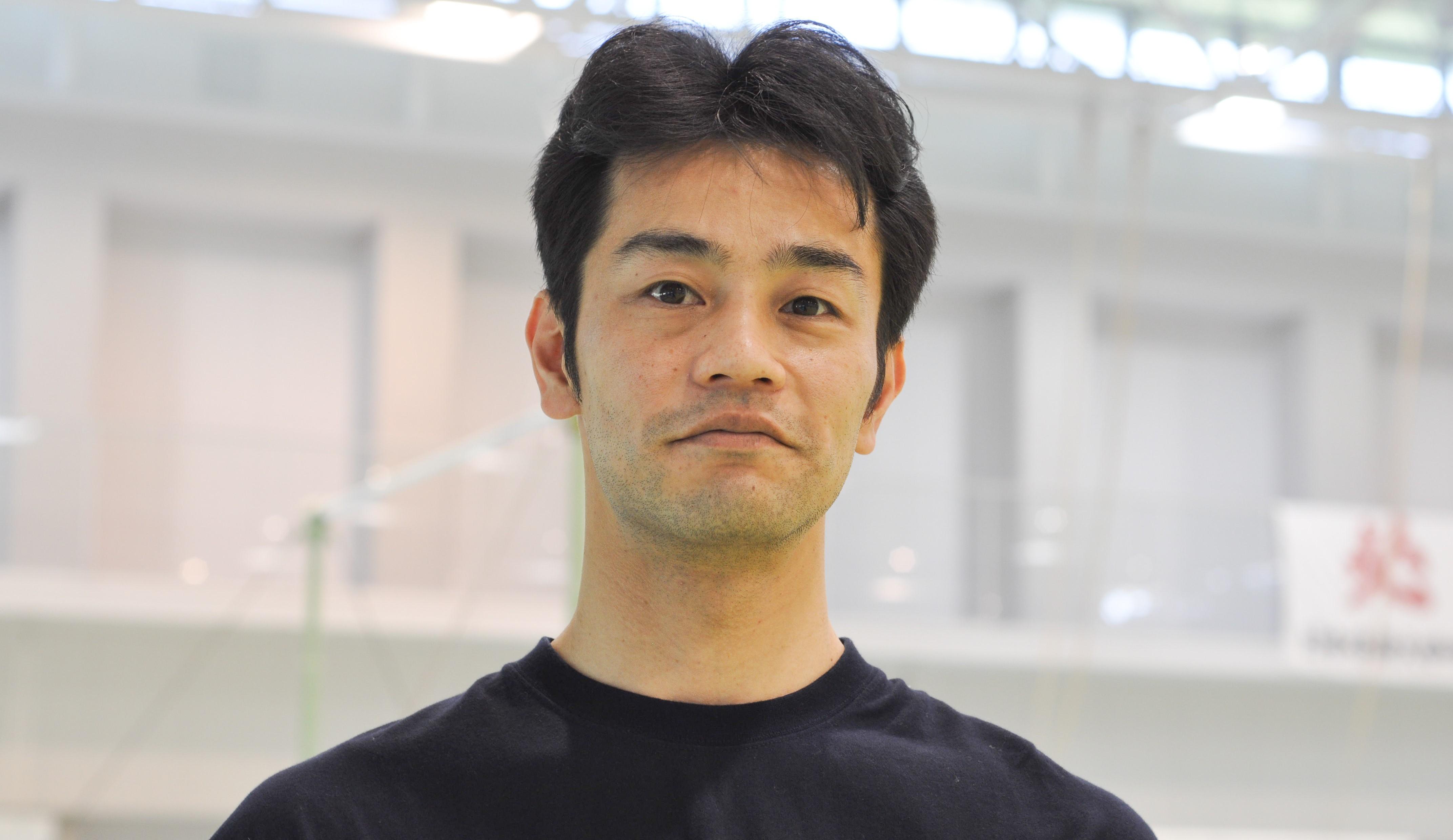 【体操】倒立、倒立前転のコツ presented by畠田好章