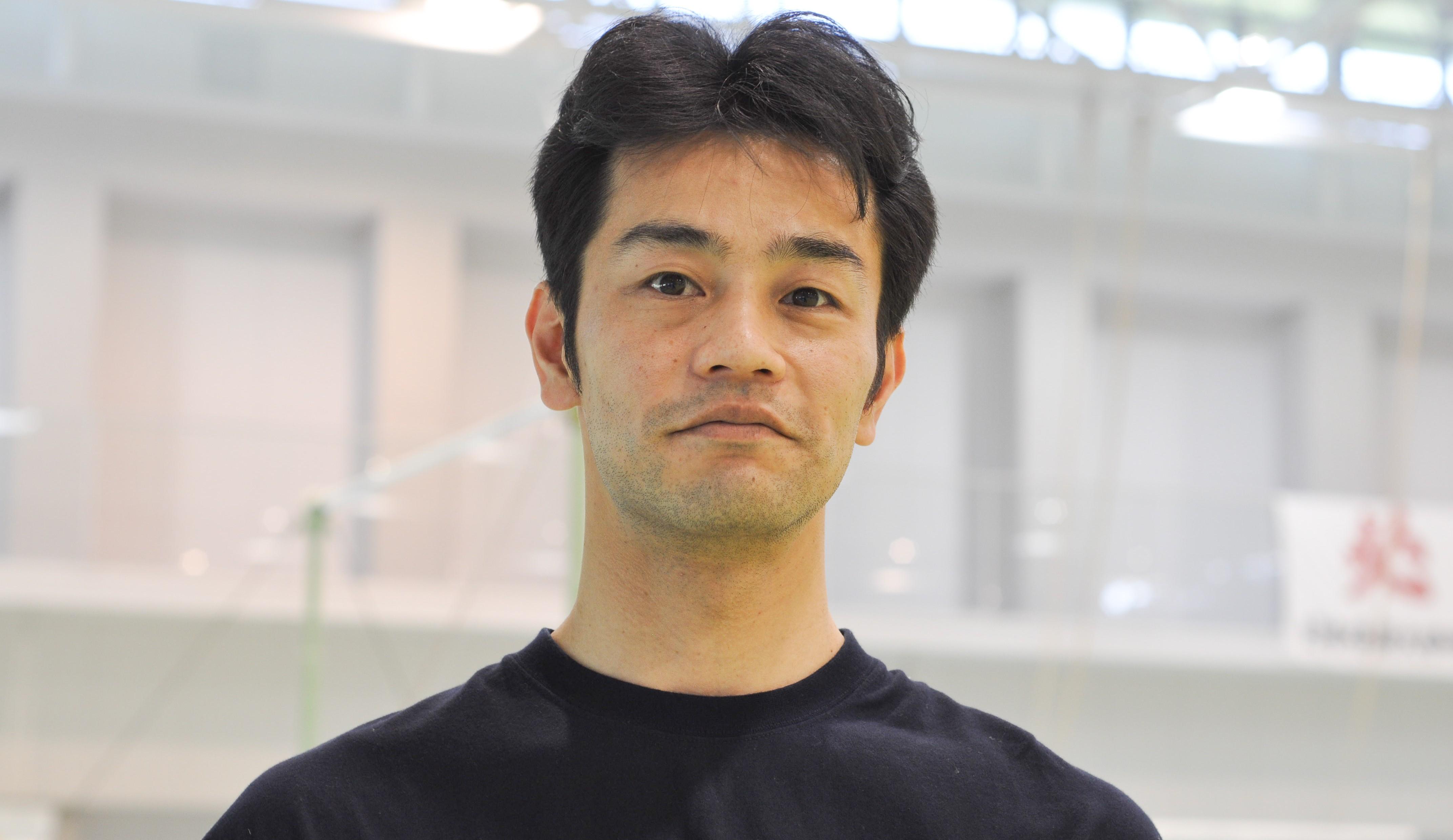 【体操】伸膝前転、開脚前転、側転、後転のコツ presented by畠田好章