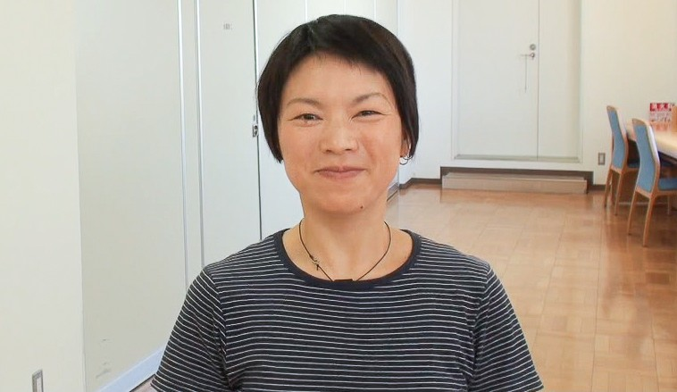 【体操】道具の使い方 presented by秋山エリカ