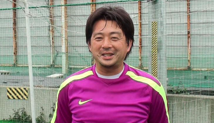 【サッカー】ドリブルでのボールタッチのコツ presented by式田高義