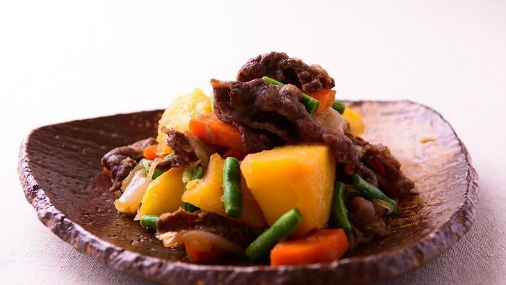 「絶品肉じゃが」すき焼きみたいな高級味+煮崩れない!常識を超える肉じゃがを作るための7つのメソッド動画
